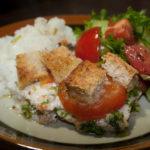 Vielä parempi kreikkalainen uunikala