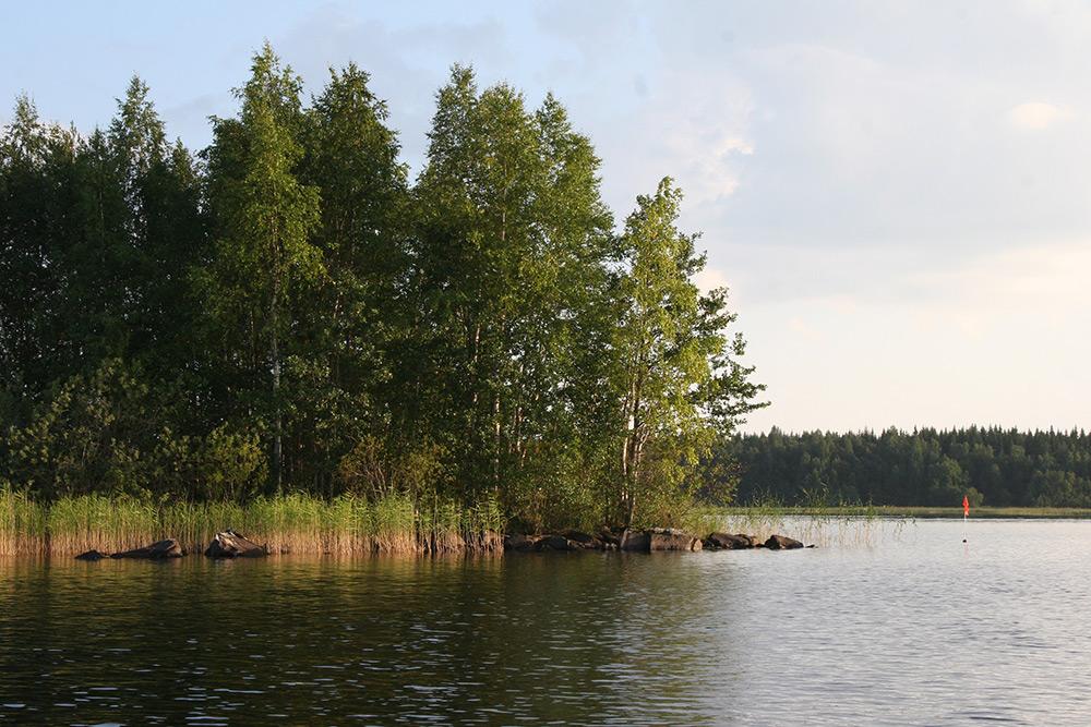 Lahnaranta